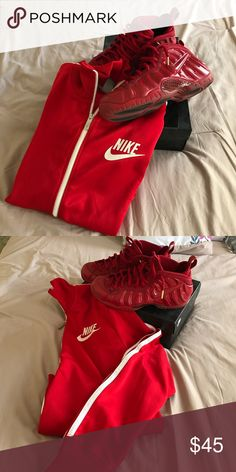 Nike Track Jacket Men's size medium Nike track jacket. Nike Jackets & Coats Performance Jackets