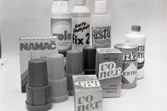 Roky 1975-1979 - fotografie