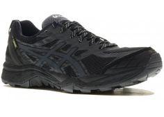 Asics Gel FujiTrabuco 5 Gore-Tex W pas cher - Chaussures running femme  running Trail f93e70571c9d