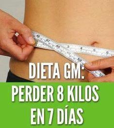 Dieta gm perder 8 kilos en 7 dias general motors Loose Weight, How To Lose Weight Fast, Healthy Habits, Healthy Tips, Super Dieta, Postural, Revenge Body, Gm Diet, Happy Birthday Dad