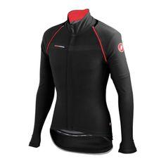 Castelli Gabba 2 Convertible Cycling Jacket