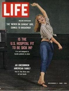 LIFE magazine, 2 December 1966