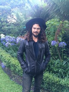 Luke Arnold (what is this trickery? part II)