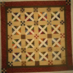 Sig Block Swap – Cornbread & Beans Quilting and Decor Fall Quilts, Scrappy Quilts, Quilting Tips, Quilting Projects, Farmhouse Quilts, Signature Quilts, Red And White Quilts, Geometric Quilt, Civil War Quilts