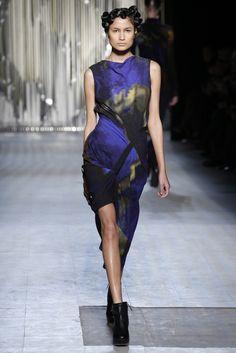 Kimberly Ovitz RTW Fall 2013 - Slideshow - Runway, Fashion Week, Reviews and Slideshows - WWD.com