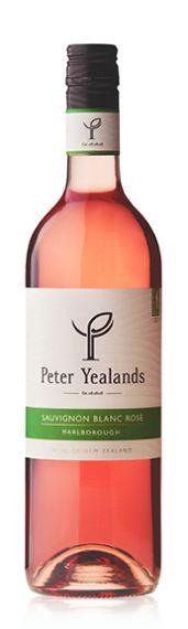Peter Yealands Sauvignon Blanc Rosé | Yealands Estate