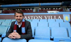Premier: arriva Sherwood, fiducia all'Aston Villa