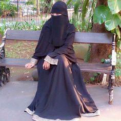Niqabis : Photo