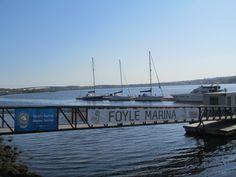 Foyle Sailability Image