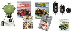 Barbecue receptenboeken voor iedereen!