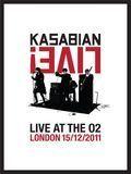 Kasabian Live!: Live At the O2 London 15/12/2011 [CD & DVD]