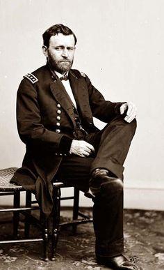 Grant, General U.S.