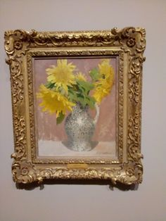 Van Gogh Exhibition, Tate Britain, Carving, Frame, Home Decor, Room Decor, Wood Carving, Frames, Sculptures