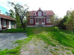1 ½- plans villa med källare, Björkäng, Björkäng 402, Kopparberg
