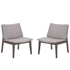 Evade Lounge Chair $309 (set of 2)