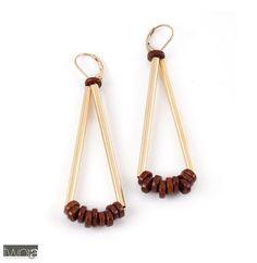 Earrings Measuring Spoons, Urban, Jewels, Earrings, Ear Rings, Jewelery, Gemstones, Jewelry, Jewerly