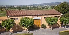 Planas Albareda - Authentic winery in D.O. Cava, Spain