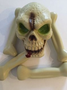 Halloween bag of #skeleton #bones great #party prop,  View more on the LINK: http://www.zeppy.io/product/gb/2/252098158095/