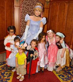 """""""Where there is kindness there is goodness and where there is goodness there is magic."""" Happy screen debut to the princess who made this lovey play date possible!  I love seeing all the magic through these kiddos eyes!  #cinderella #kindness #goodness #magic #play date #disney #disneykid #disneyland #disneyland60 #disneymagic #tremaine #ladytremaine #disneycosplay #cosplay #kidscancosplay #disneyprincess by disneylovingnurse"""