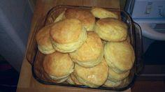 Popeye's Buttermilk Biscuits (copy cat recipe)