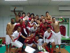 Copa América 2015: Perú jugará ante Bolivia en cuartos de final