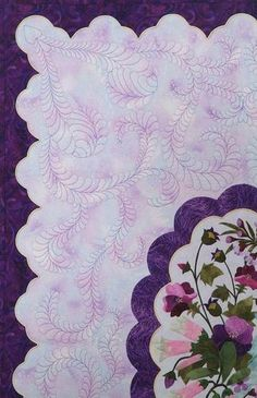 Wildflowers: Designs for Applique & Quilting: Amazon.it