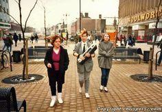 Peterborough Woolworths 1980s Peterborough, 1980s, Store, Buildings, Larger, Shop