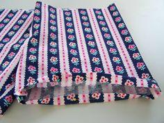 Paso paso para coser unos Bloomers. Patrón GRATIS talla 2/3 años.