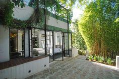 Frank Lloyd Wright Samuel-Novarro House