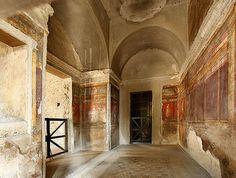 Pompeii, Villa of Mysteries