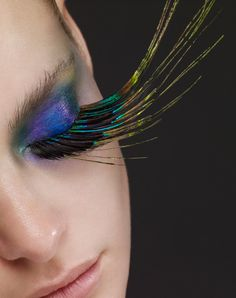 Tumblr  #lashes   #makeup  #eyeshadow #latest #newest #popular #trendy