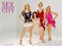 Sex I the City Serie Photo - Yahoo Bildesøkresultater