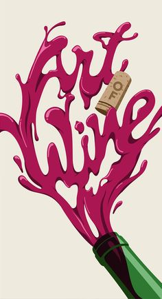 ART OF WINE by Javi Bueno