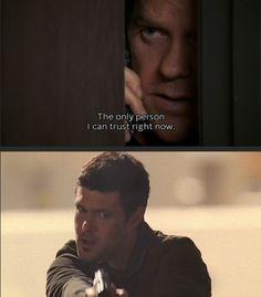 Jack Bauer and Tony Almeida; Season 4 || keep calm... try not to fangirl... and fail miserably... because TONY ALMEIDA