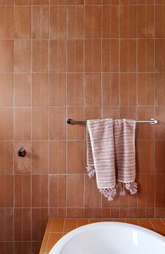Architects Melbourne, Upstairs Bathrooms, Cabin Bathrooms, Wet Rooms, Bathroom Interior Design, Bathroom Inspiration, Interior Architecture, Tiles, House Design