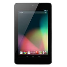 Black Friday - NEW ASUS Google Nexus 7 WiFi Wi-Fi 16GB Android Tablet 1 Year Warranty - BLACK