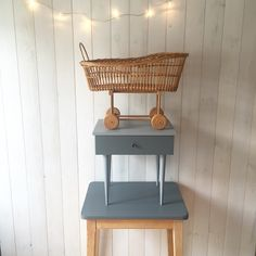 Mobilier vintage DailyKids Factory