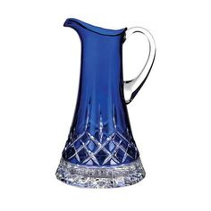 Purchase Waterford Lismore Pitcher Cobalt for only €412.00 at Arnotts, Irelands leading online shopping destination.
