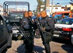 Notícias de São Pedro da Aldeia: AÇÕES POLICIAIS - Quadrilha do RJ é presa na Via L...