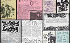 Image result for original fanzines Event Ticket, The Originals, Image