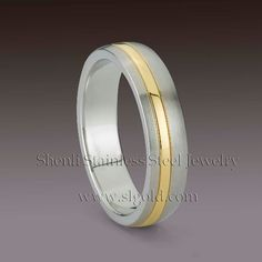 Titanium Ring wholesale with  high quality and competitive price