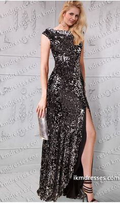 http://www.ikmdresses.com/Jeweled-front-slit-open-back-cap-sleeves-fully-sequined-gown-p59908