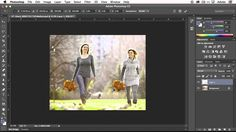 How to Get Started with Adobe Photoshop CC - 10 Things Beginners Want To Know How To Do