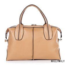 MacBook Bag/women bag/handmade bag/Women Leather Tote Bag-Shopper-Laptop-Ipad-Shoulder Bag-Handbag- Leather Satchel --apricot  bag