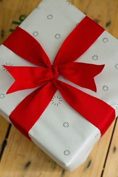 Saídos da Concha: Embrulho #3 :: Gift Wrapping #3