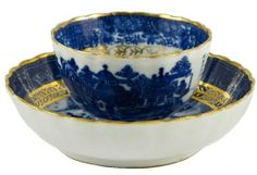 Georgian  Tea bowl