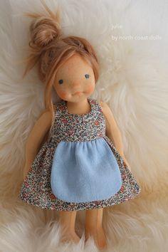 Miss Julie by North Coast dolls