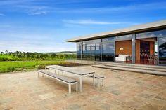 Asia House of the Day: Mornington Peninsula Glass House -- Photos - WSJ.com