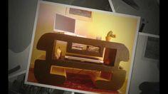 como hacer muebles de cartón /comme faire meuble en carton