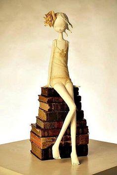 Escultura portuguesa.
